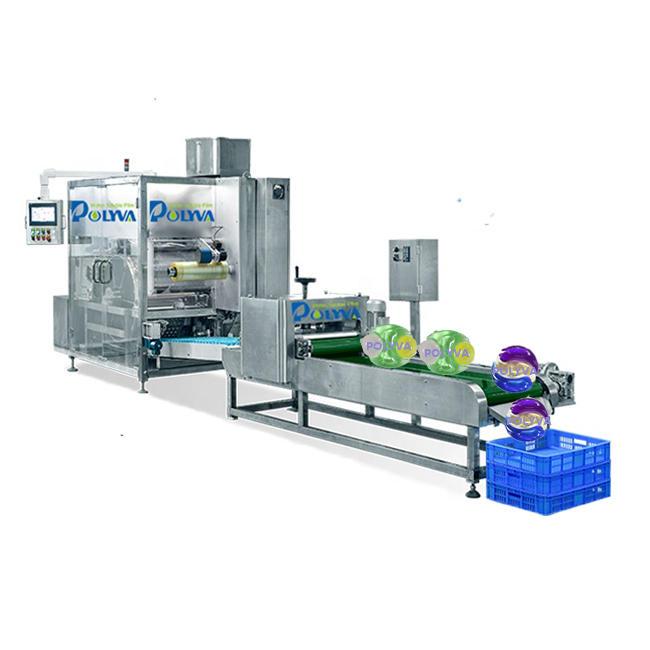 OEM laundry detergent packaging machine capsule laundry detergent factory manufacturers liquid laundry detergent