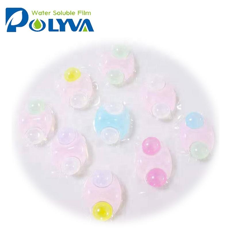 laundry detergent washing liquid pods beads capsules