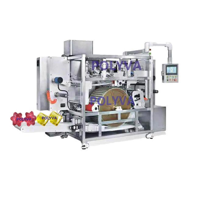 Liquid Washing Powder Laundry Detergent Capsules Pods and Film
