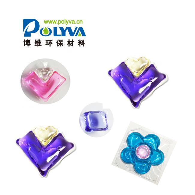 Factory Direct OEM Liquid Laundry Detergent Concentrated LaundryLiquid Fast Washing Laundry Capsule
