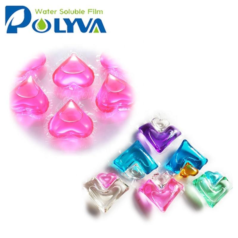 natural environmentally friendly laundry liquid detergent gel beads