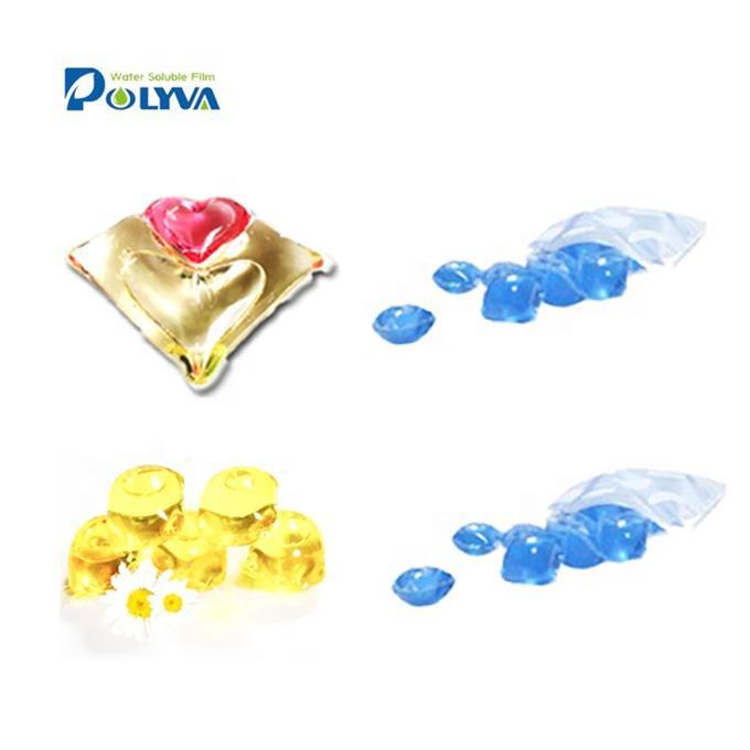 washing powder eco soap palm cleaning dishwashing capsule detergent box