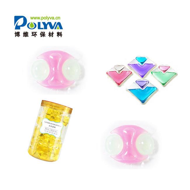 wholesale Easy-use Eco-friendly laundry detergent Liquid Pod Laundry detergent soap bubbles powder