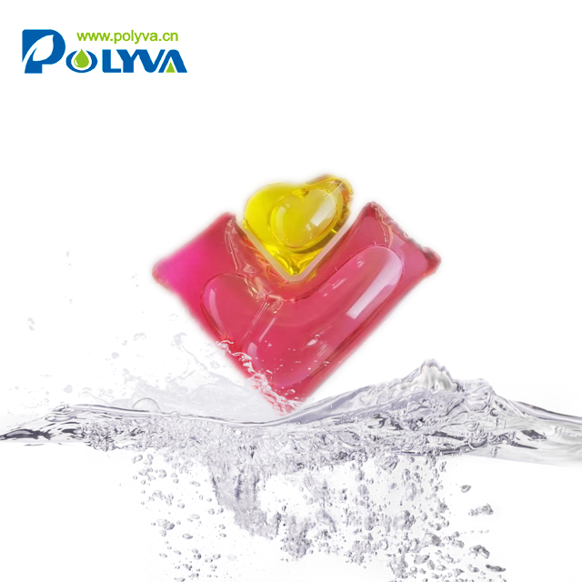 Polyva 2in1 Cleaning Detergent Liquid Laundry Pods liquid detergent Laundry Pods Detergent