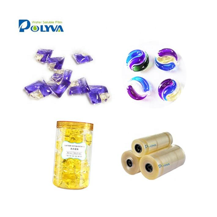 foshan factory directly supply detergent pods dishwashing tablet scented beads washing water soluble laundry detergent pod