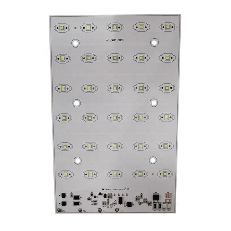 High quality 10W 70 Ra dc pcb input led module for LED Streetlight