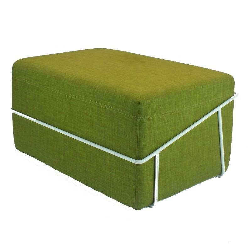 Home Chairs Cushion Wire Goods Stool Max Ottoman