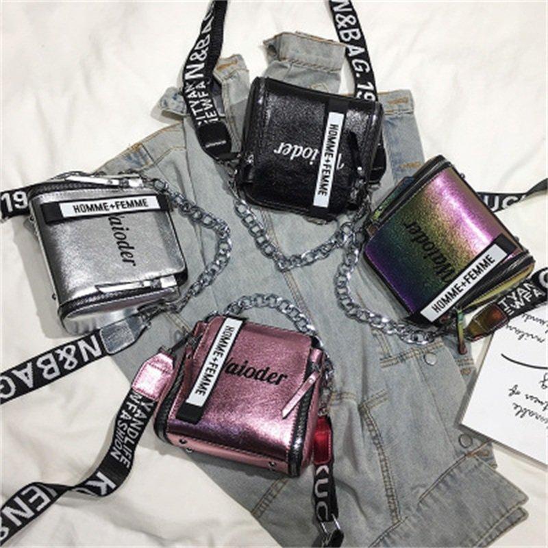 Osgoodway2 fashion pu leather small single crossbody bag branded handbags for women