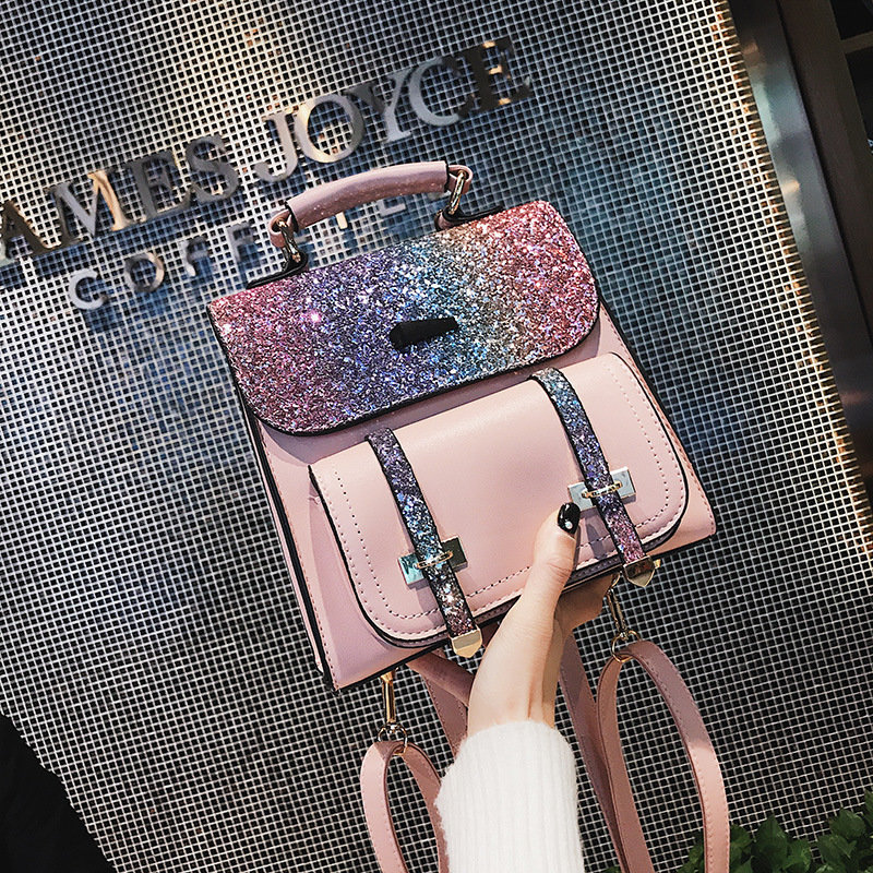 product-Osgoodway2 wholesale korean sequin single shoulder bag stylish women luxury handbags-Osgoodw-1