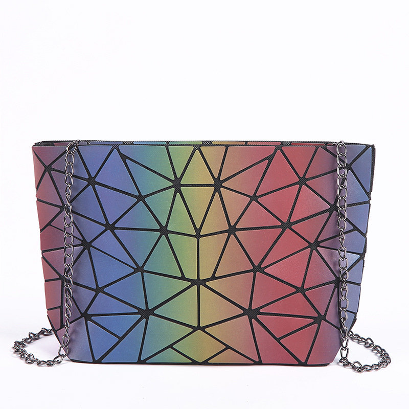 product-Osgoodway-Osgoodway2Fashion Sequin Satchel Sling Bag Laser Hologram Women Crossbody Chain Sh