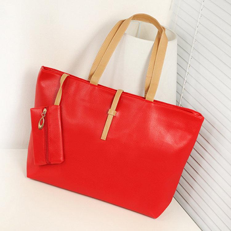 Osgoodway2 Cheap Handbags Women Leather Hand Bags Multicolor Trendy Ladies Big Handbags
