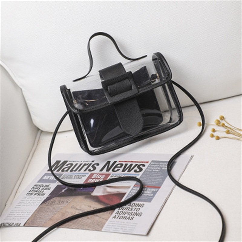 product-Osgoodway-Osgoodway2 Korean style transparent crossbody bag hand bags small handbags for wom