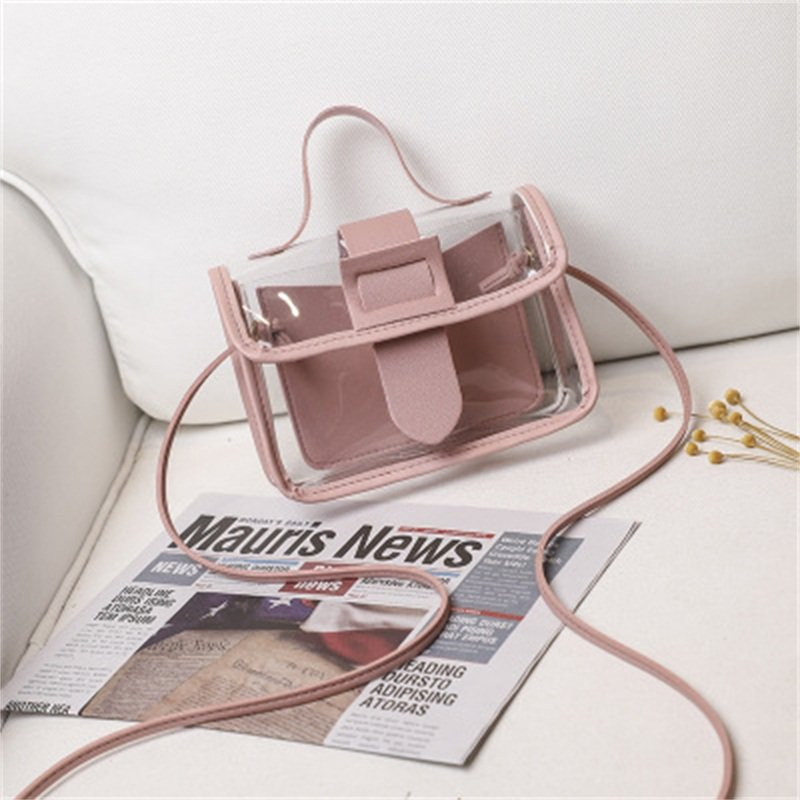 product-Osgoodway2 Korean style transparent crossbody bag hand bags small handbags for women-Osgoodw-1
