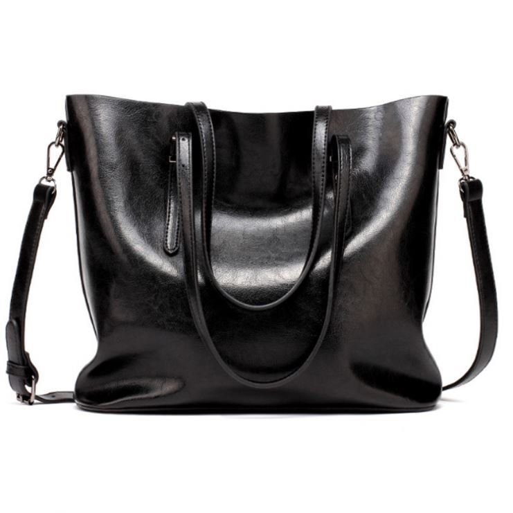 product-Osgoodway-Osgoodway2 High Quality Wholesale PU Leather Ladies Handbag Women Tote Bags Hand B