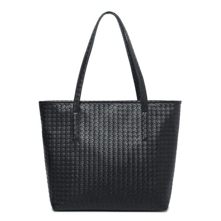 product-Osgoodway-Osgoodway2 fashion large capacity wholesale shoulder strap tote bag luxury woven p