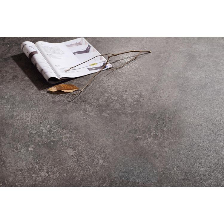 Rustic design terrazzo look porcelain tile
