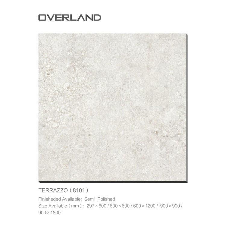 terrazzo tile porcelain floor porcelain tile 600*600 12mm porcelain tiles yemen