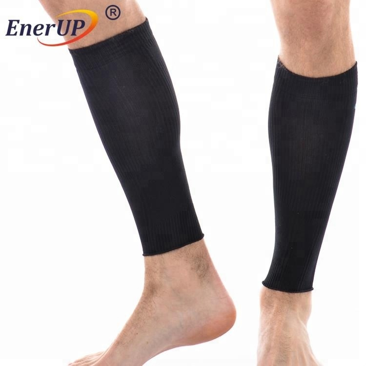 leg support brace sleeve compression Calf Healthy Medical Sleeves