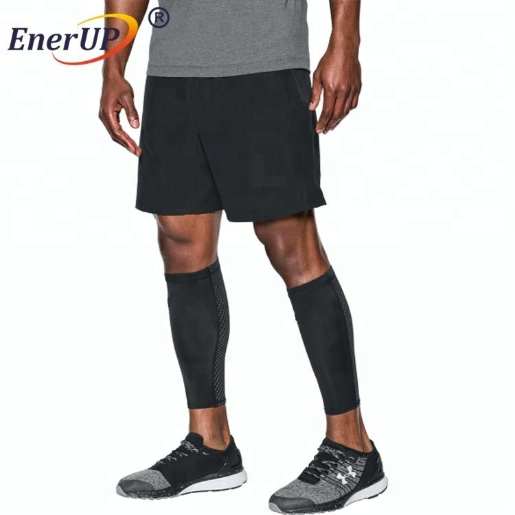 calf shin running exercise gym muscle compression support