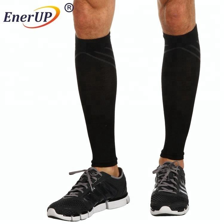 soccer Shin Guard pads sleeve leg guard sports calf sleeve