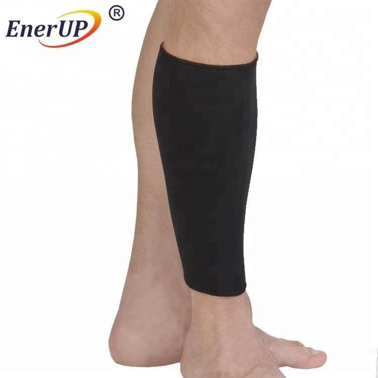 Copper Infused Compression Leg Sleeve