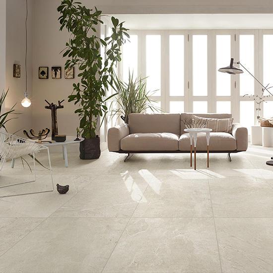 Floor tile Ceramic Porcelain Rustic Rock Tile