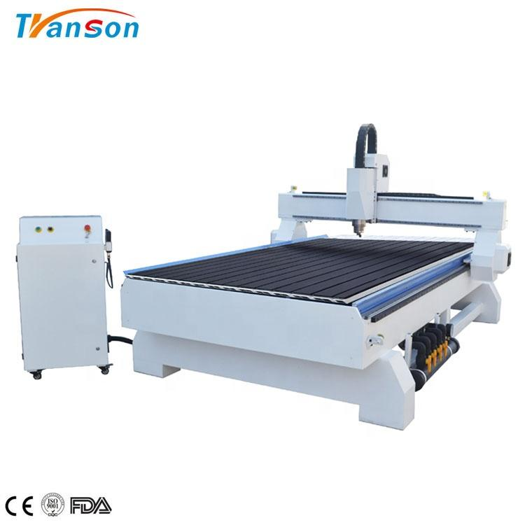 Router Wood CNC Carving Machine