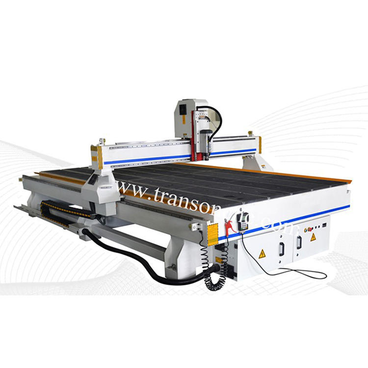 High processing-speed New 3KW CNC Machine Wood Router