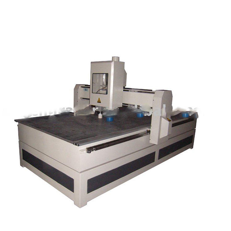 Furniture Making CNC Wood Craving Cutting Machine TSW1325