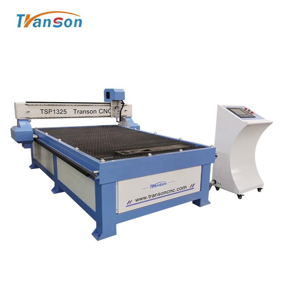 Transon Factory 1325 1530 1560 110V Best Cheap Industry CNC Plasma Cutter For the Money