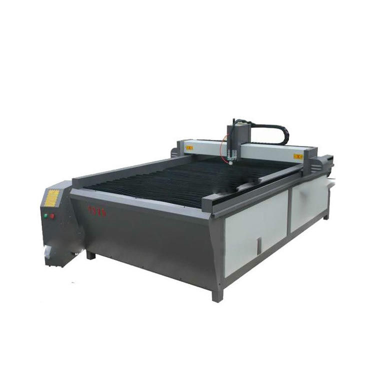 Durable Good Quality Cnc Plasma Cutting Machine 1300x2500mm Cutting Table