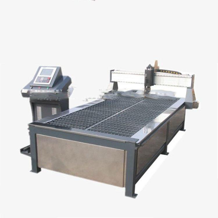 Plasma Cutting Machine TS1325 Gantry Cnc Metal Plasma Cutter For Sale