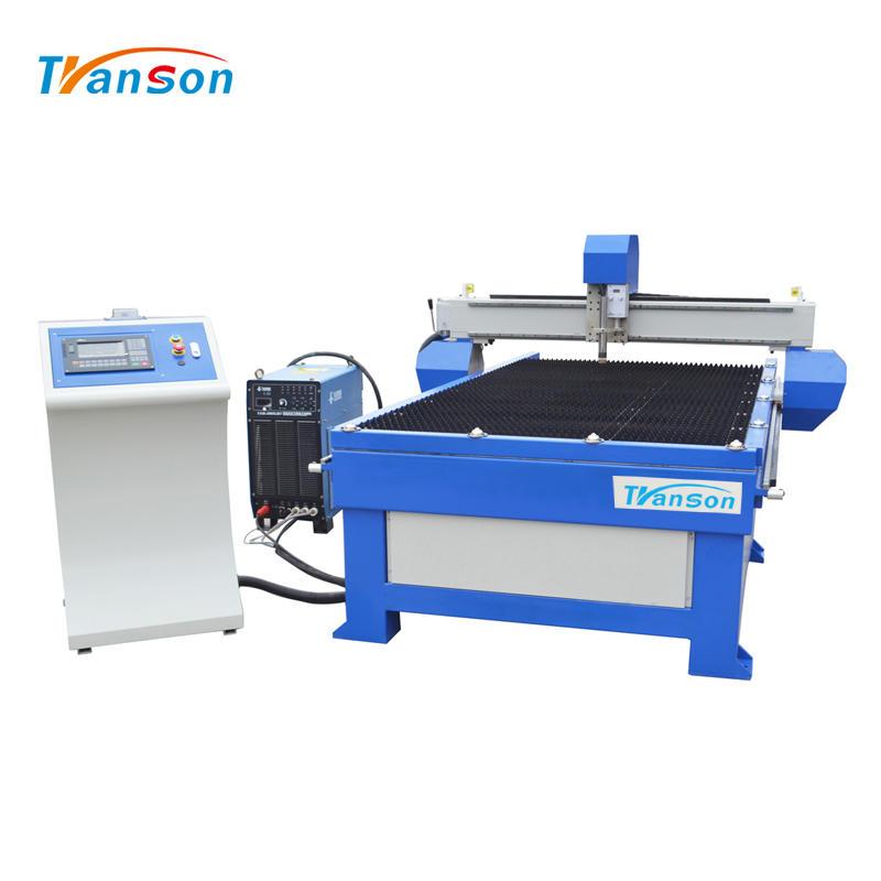 China Advertisement CNC router Plasma Cutting Machine TSP1325