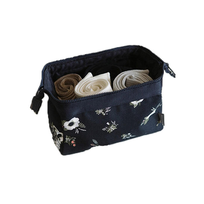 New arrival Travel Animal Flamingo Women Girl Cosmetic Bag Makeup Beauty Wash Organizer Toiletry pouch Storage Kit Bath Case