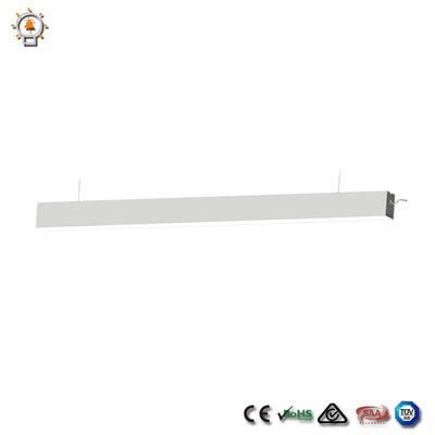 18W LED Linear IP40 2160lm size600*60mm for office linear