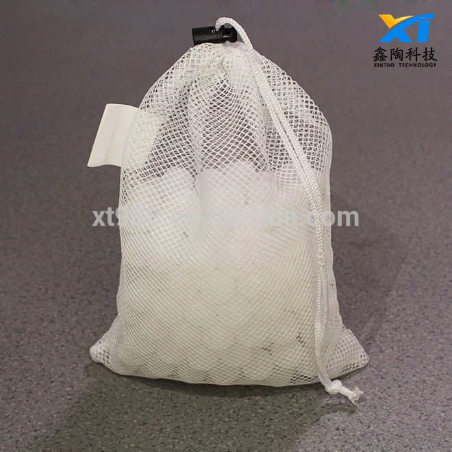XINTAO Sous Vide hollow Water Balls 250 Count with Drying Bag Plastic Ball