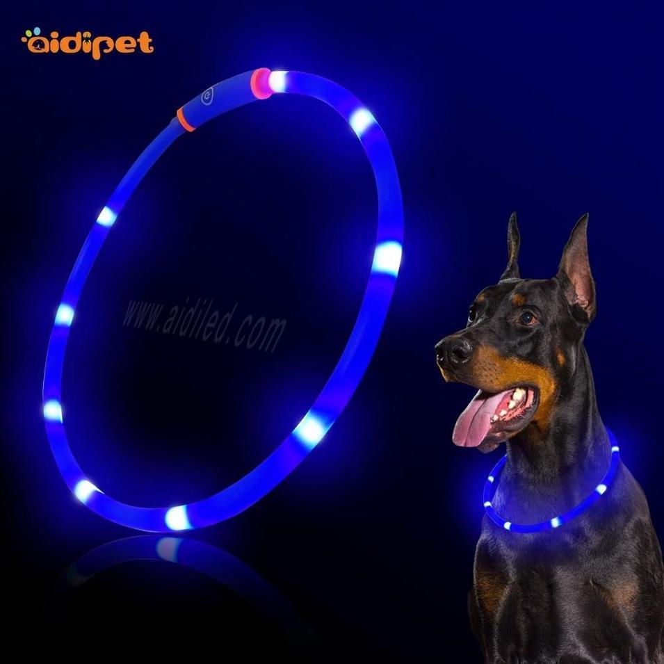 Amazon Pet Training LED Dog Collar Shocker