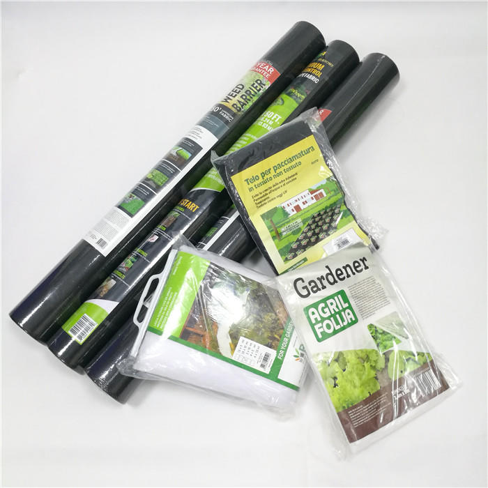 Factory cheap price anti-UV Eco-friendly Polypropylene nonwoven fabric foragriculture banana bag fruit protection