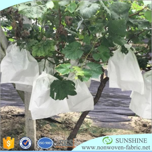 Efficient Agriculture Hydroponics System Type UV Cover Fabric Material Grow Bags