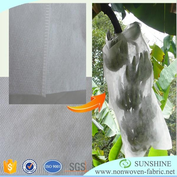 Protection Banana bag Agriculture Non Woven Fabric