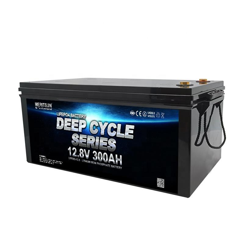 Hot Sale Rechargeable Lithium Ion Industrial Battery Lifepo4 Battery 12v 150Ah 200Ah 250Ah 300Ah