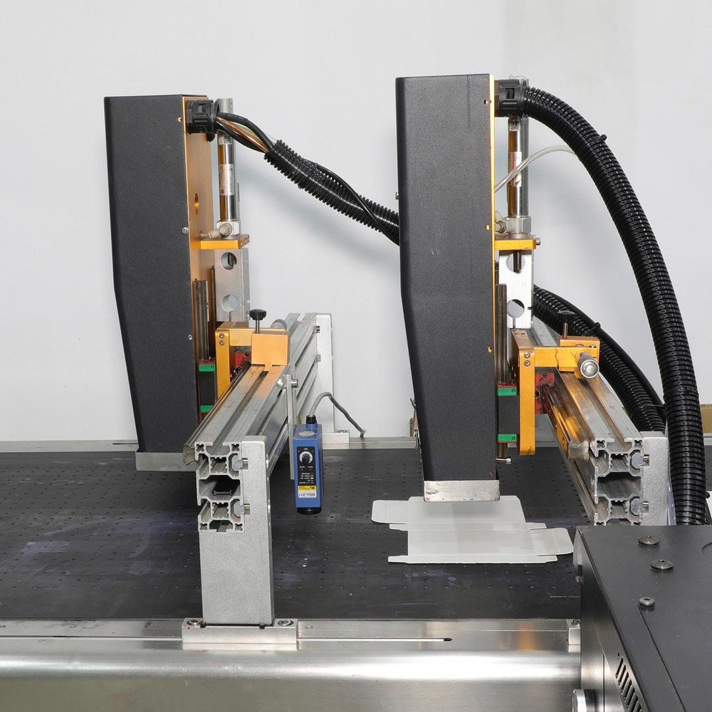 Wide-Format Variable Data Printer UV Inkjet Printing Machine
