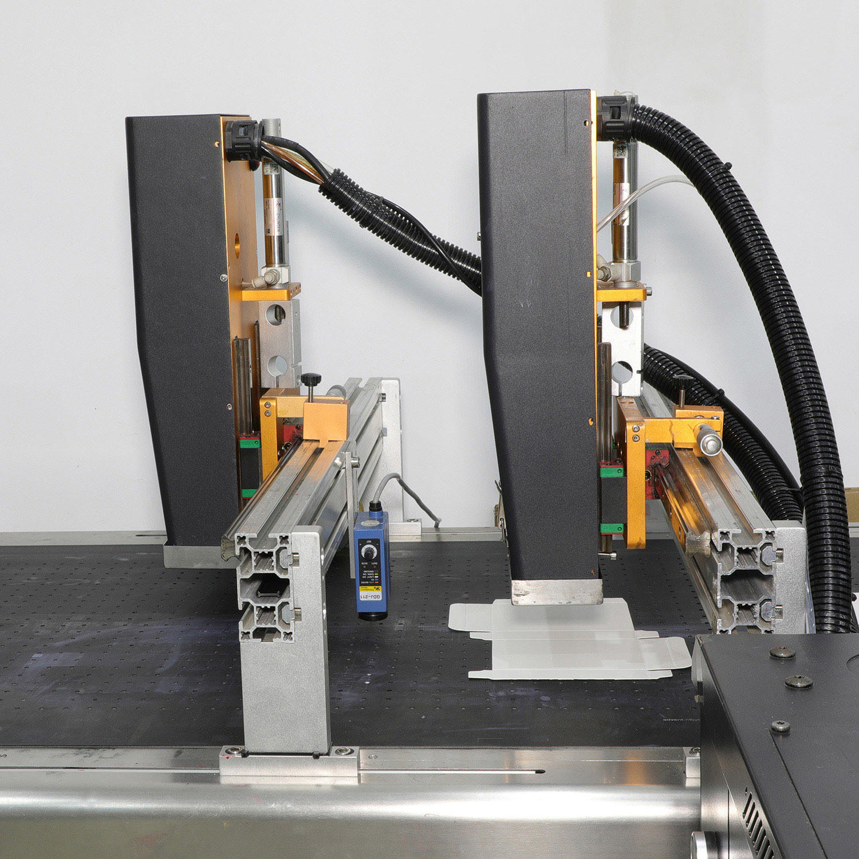 UV Dod Vdp Industrial Printing Machine Manufacturer