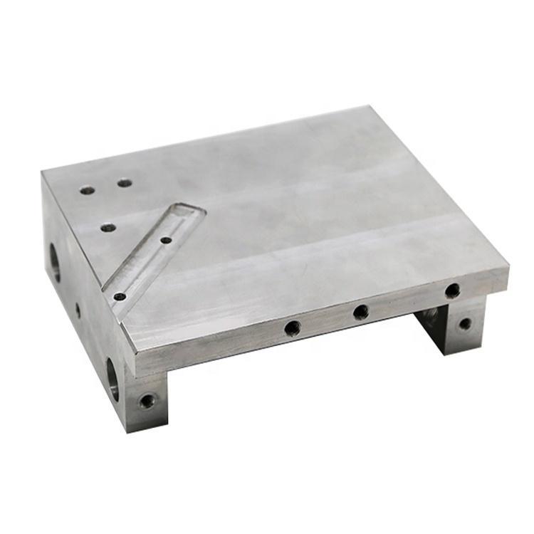 Professional made High precision aluminum 6061 cnc machined aluminum parts