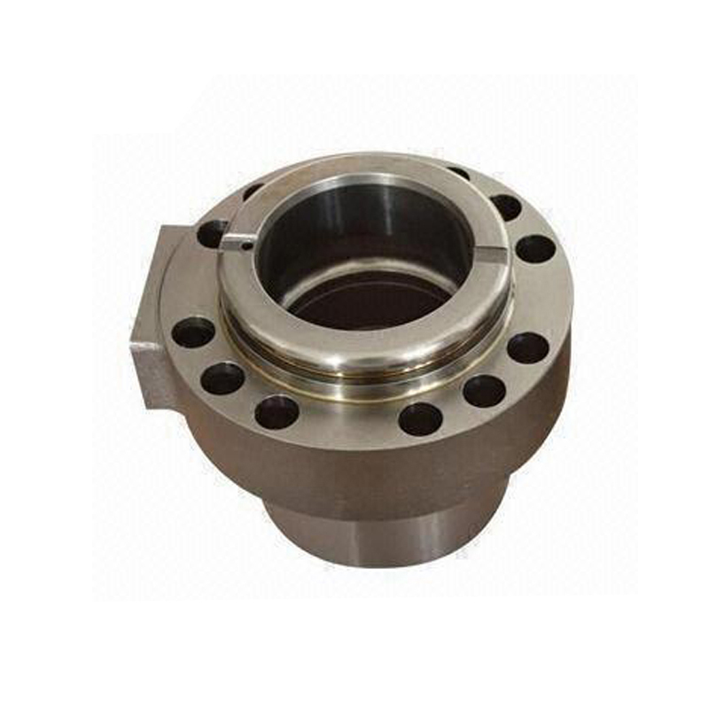 Good sale OEM Mechanical CNC Machining Aluminum CNC Machining Parts with anodized surface