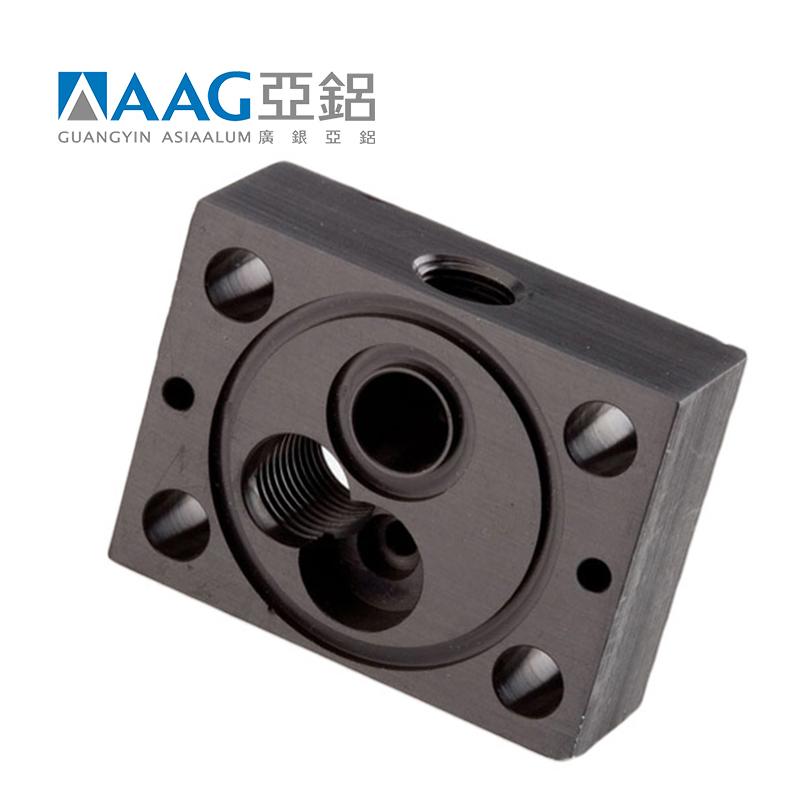Aluminium 6061 5052 Hot Sale Custom Precision Machining Parts High Precision parts