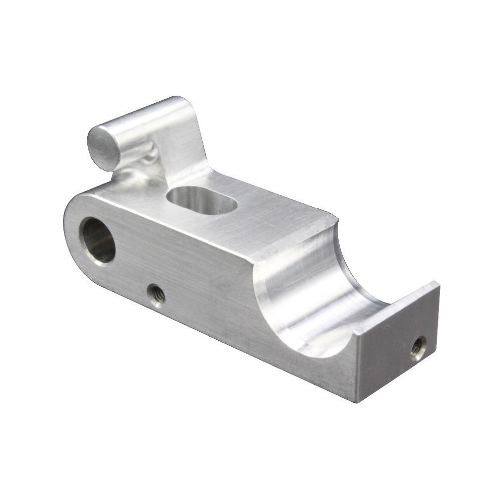 high quslity CNCprecision turningmachined aluminium parts factory