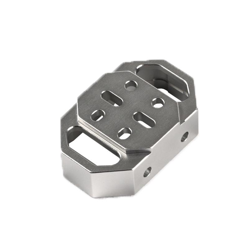 Factory supply CNC Machining /Rapid prototyping/high precision CNC Aluminum machining parts