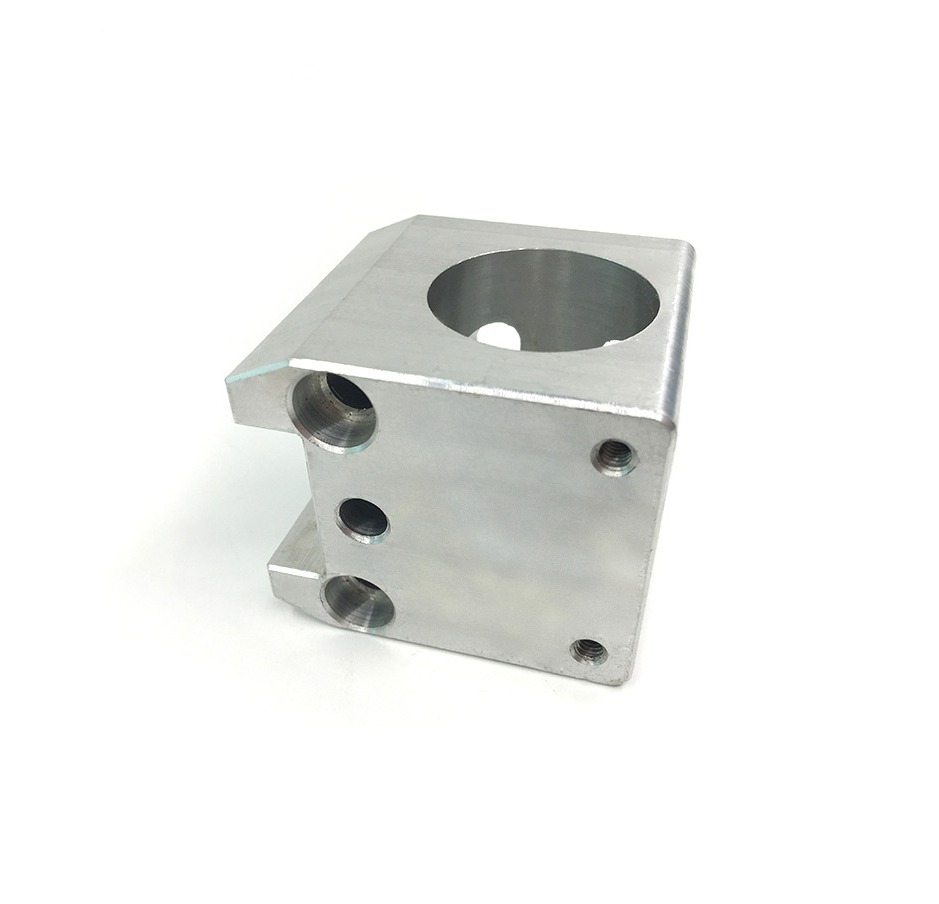 Best Product for CNC Part Aluminum Alloy