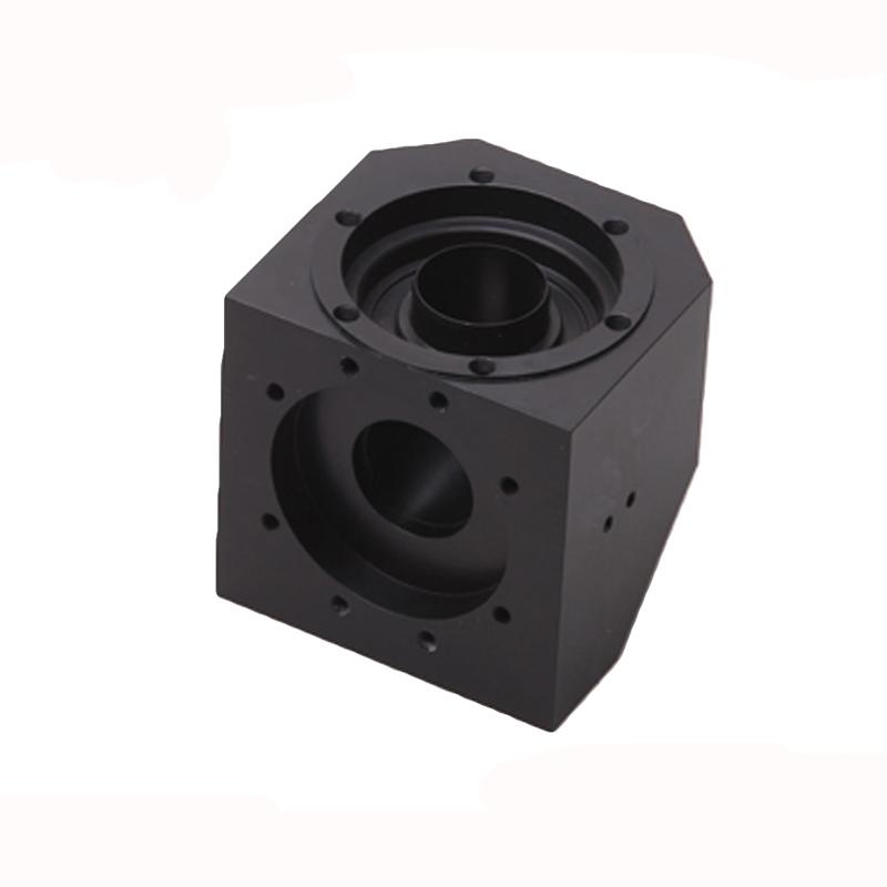 Factory Custom precision cnc machining auto parts Cnc Machining